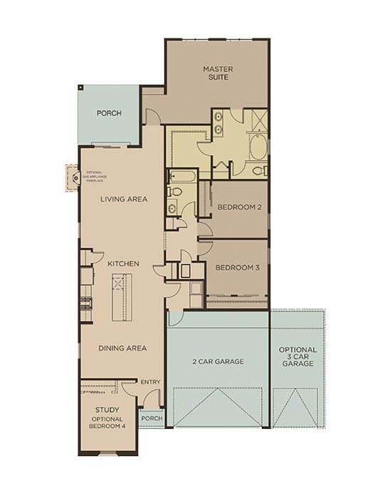PERALTA-III_floorplan