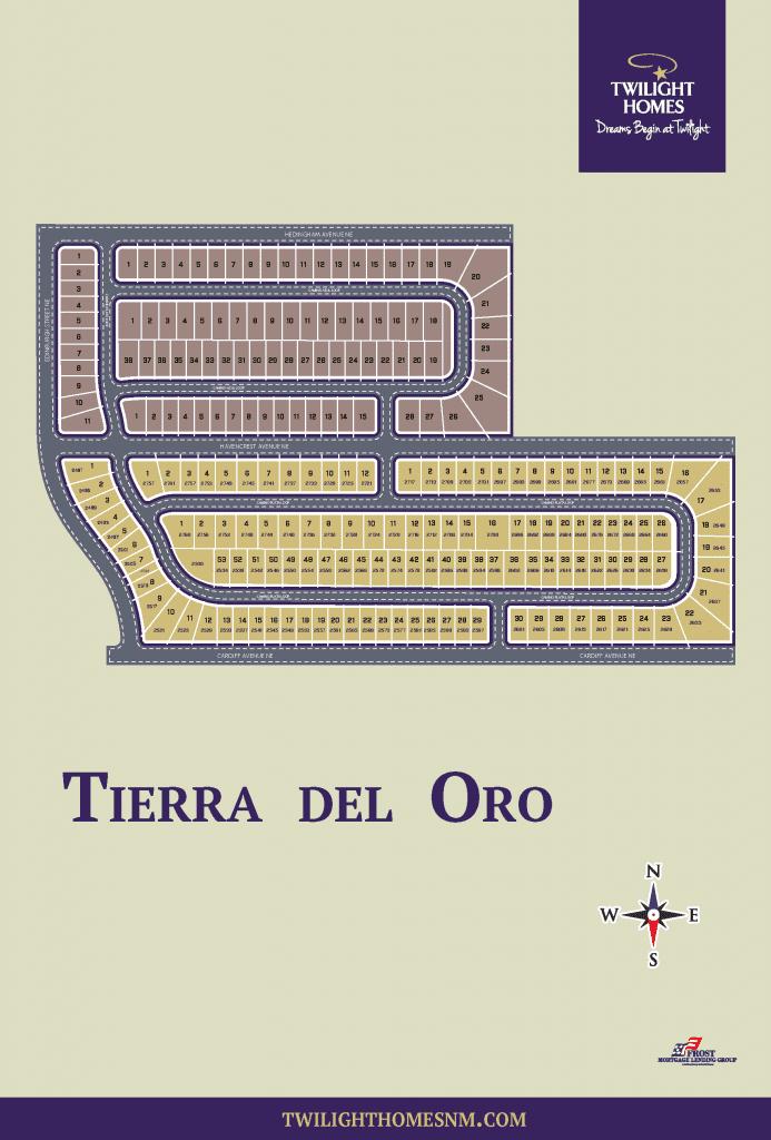 Tierra-del-Oro—PHASE-II