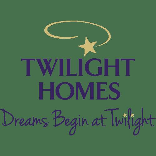 Twilight Homes logo