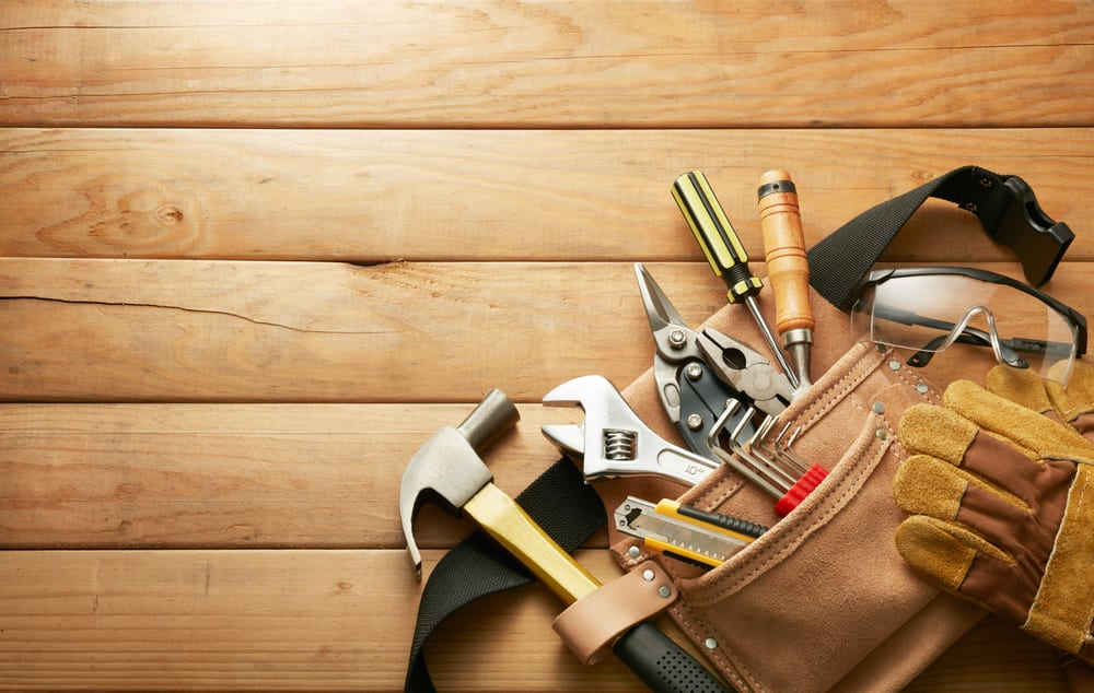 10 Tools Every Homeowner Should Have