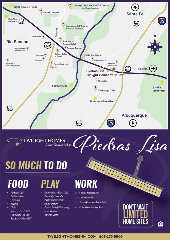 Piedras-Lisa-Community-Map