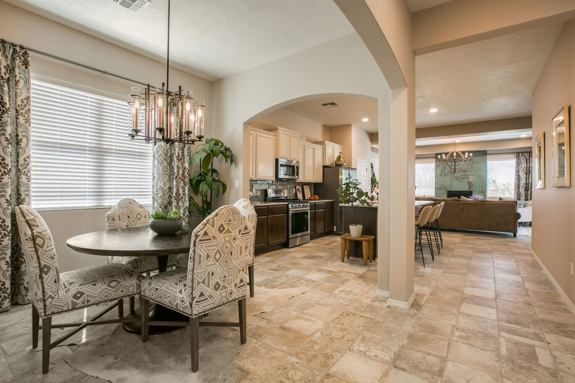 twilight-homes-dining area-the-pisces