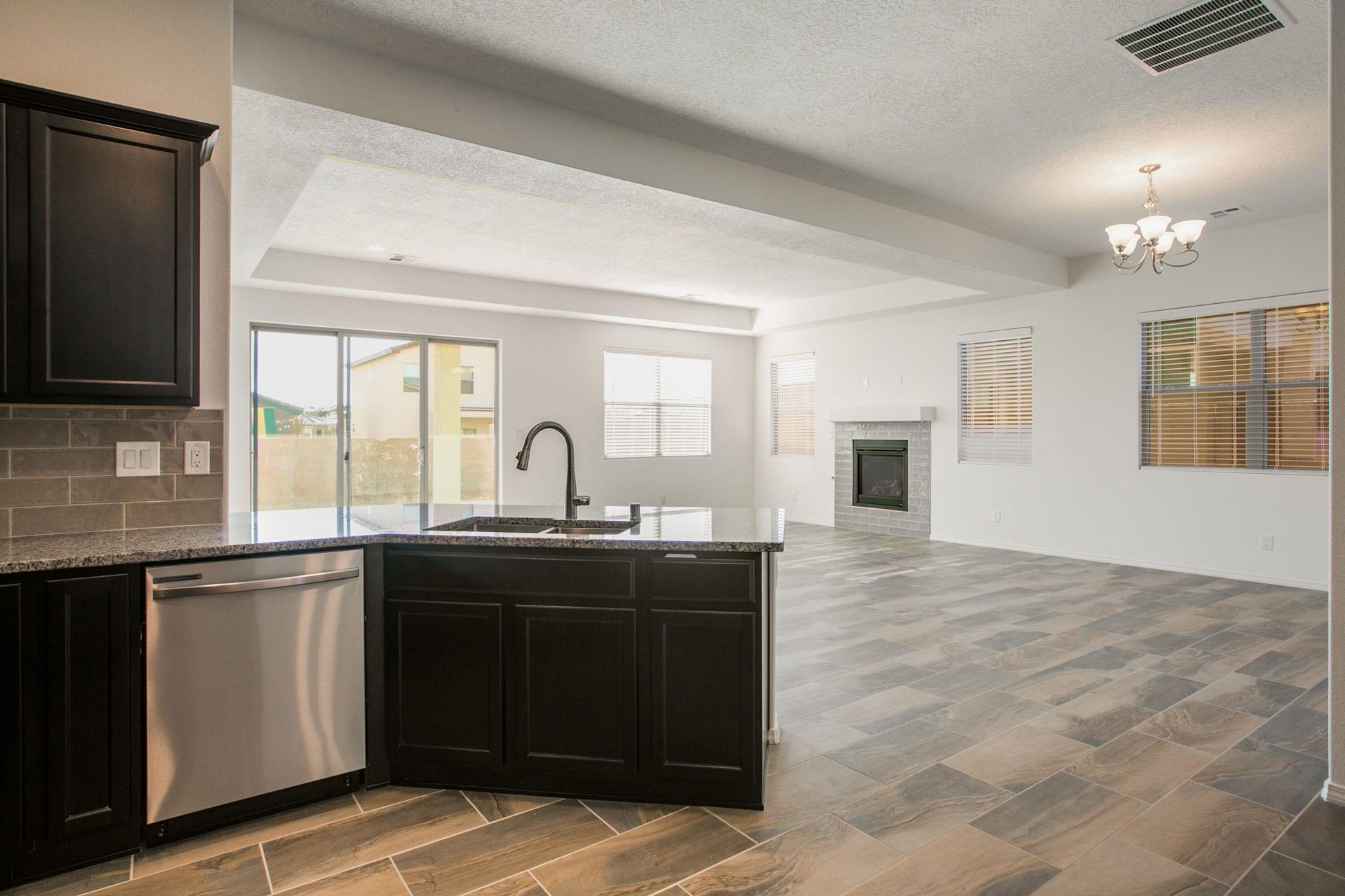 new-kitchen-rio-rancho-twilight-homes