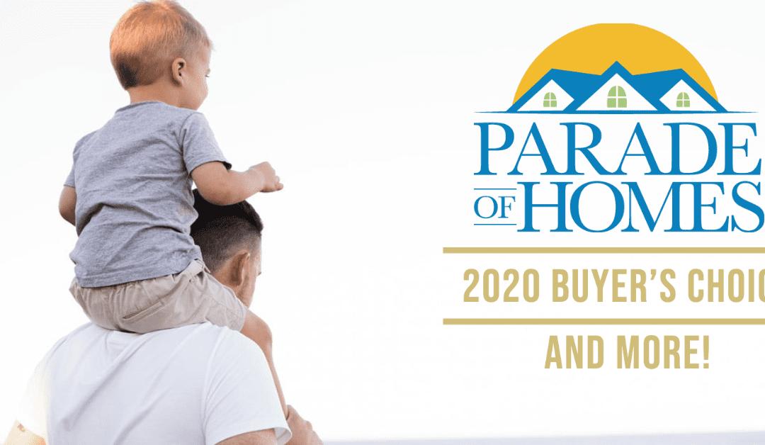 Albuquerque Parade of Homes 2020 | Award Winners