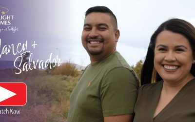 Nancy and Salvador Testimonial
