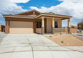 The Como | Volterra | New Homes Albuquerque