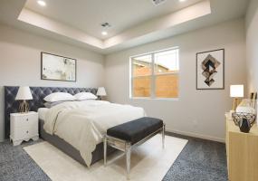 The Virgo | New Homes Albuquerque