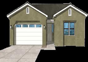 New Homes Albuquerque